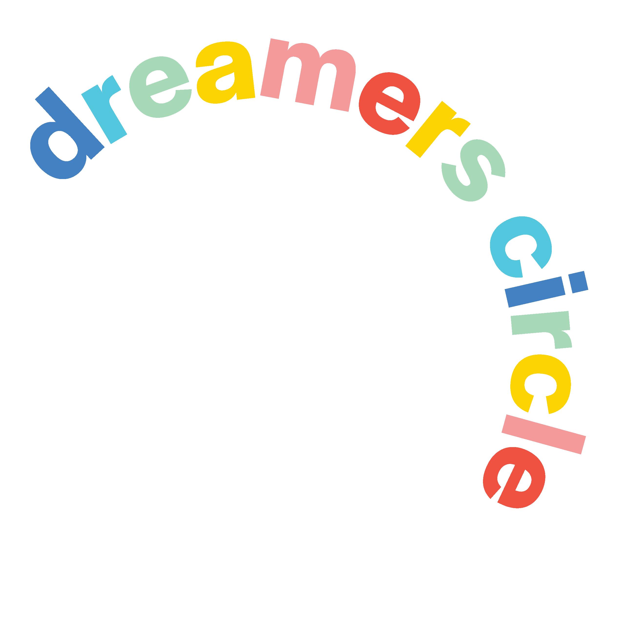 dreamers circle logo