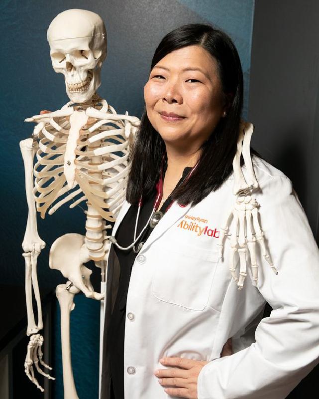 Dr. Monica Rho
