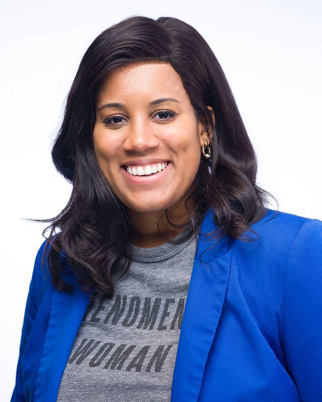 Tiffany Kelly